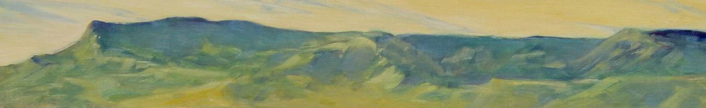 Sentinel Butte